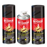 Disposable 300ml Mosquitoes Bed Bug Fogger For Spiders Anti Bomb