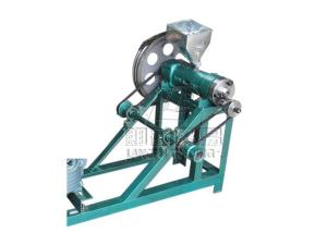 China Corn Puff Extruder Machine on sale