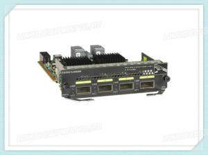 China ES5D21L04Q00 Huawei Switch Card 4X40 Gig QSFP+ Interface Card Used In S5710HI Series on sale