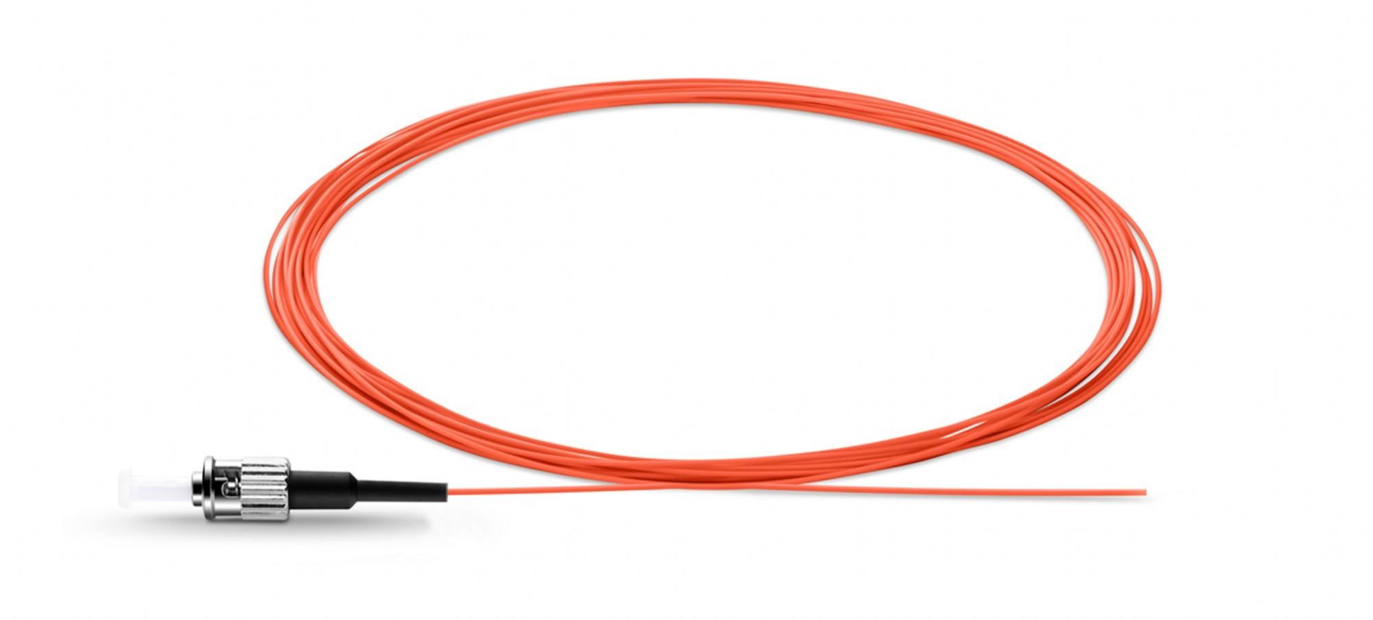 Optical SNS SC//UPC a FC//UPC Simplex multi Mode OM2/50//125 lunghezza 10M//30ft