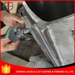 Cobalt Alloy Casted Foundry Dimensional Check Nozzle Skirt EB26027
