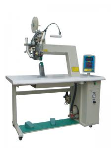 China Hot Air Seam Sealing Machine FX-V1 on sale
