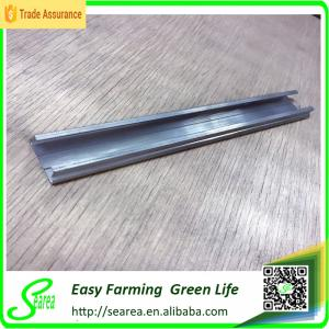 China Greenhouse Poly Film Profile Lock Channel,Greenhouse Poly Film Profile Lock Channel,Greenhouse Poly Film Profile on sale