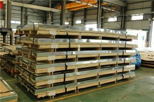 China 201 304 ss steel sheet 22 gauge stainless steel sheet 2b/mirror/no.4 finish on sale