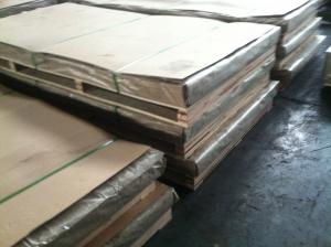 China cold rolled stainless steel sheet price sus304 stainless steel 304 price on sale