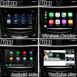 Cadillac Xts Cue System Wireless Carplay Android Auto Youtube Play Video Interface By Lsailt Navihome For Sale Carplay Interface Manufacturer From China 110170326