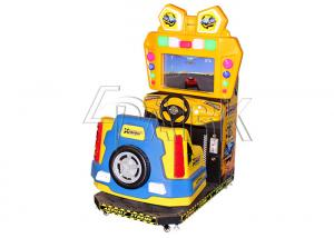 China Wild Speed (Speed drift) game center Kids 3d race car driving simulator arcade machine for wholesale price on sale