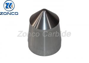 China Oil &Gas Industry Tungsten Carbide Wear Parts For MWD & LWD HRA89-HRA92.9 on sale