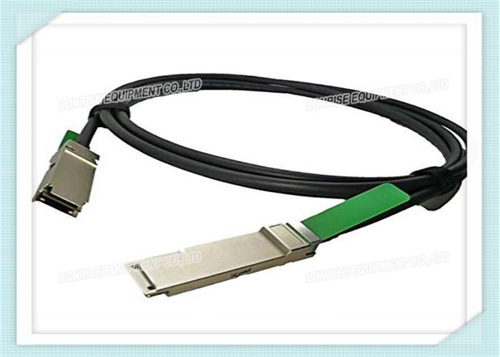 3 meter *New* Cisco QSFP-4SFP10G-CU3M passive direct-attach copper transceiver