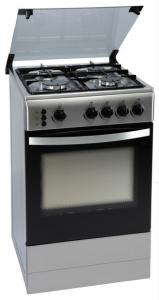 China 50x56 Gas Free Standing Cooker on sale