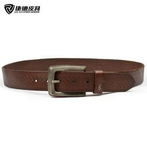China Mens Belt,Genuine Leather Belt,Buffalo Leather Belt,Belt Factory on sale