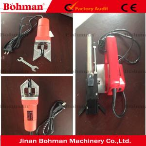 Quality Manual Electrical Upvc Corner Cleaning Machine For