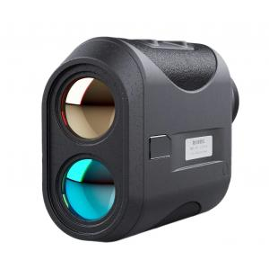 China Small 1200m Military Laser Range Finder For Long Range Shooting on sale