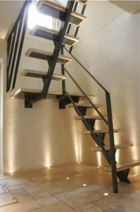 China House Stainless Steel Glass Staircase hot sale on sale