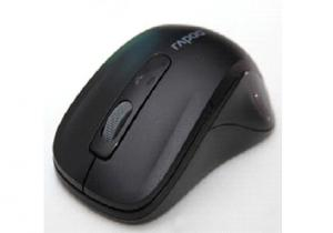 China Mini 2.4G Wireless Mouse, Countered Design VM-206 on sale