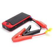 China 12000 mAh Multi-Function Portable Car Battery Charger Power Bank Jump Starter (JS-K18) on sale