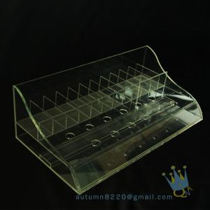 China clear plastic storage boxes on sale