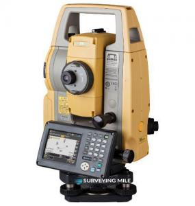 China Topcon DS200 Series Motorized Total Station on sale