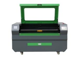 China Automatic Industrial Laser Cutting Machine , Acrylic Cutting And Engraving Machine on sale