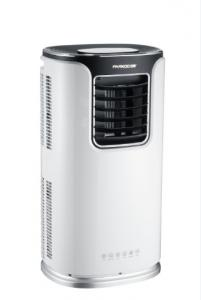 China 9000BTU/H Quiet Room Air Conditioner 4 Speeds Adjustable / R290 Portable Air Cooler on sale