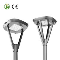 China IP66 30W LED Post Top Light With Detachable Lens on sale