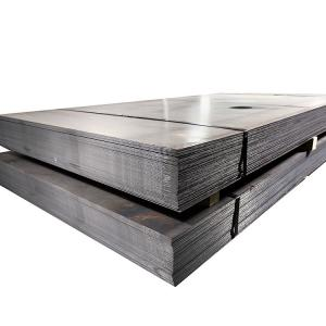 China High Strength Abrasion Wear Resistant Steel Plate / AR 500 Steel plate on sale