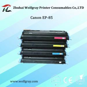 China Compatible for Canon EP-85M toner cartridge on sale