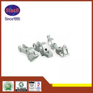 China Precision Industrial Equipment Parts /  Iron Berverage Machine Parts on sale