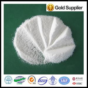 China iron free Aluminium Sulphate for water treatment on sale