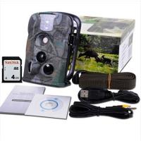 China HC5210A- 940nm Low Glow 12 MP Digital IR Game Camera Trail Scouting Hunting Camera on sale