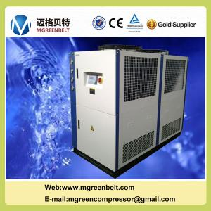 China Air Cooled Industrial Water Cooler on sale