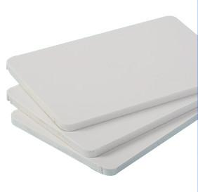 China rigid white PVC sheet 2mm-30mm,Eco-friend on sale