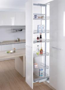 Out Cupboard Modern Kitchen Accessories