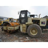China used road rollers INGERSOLL-RAND SD100D on sale