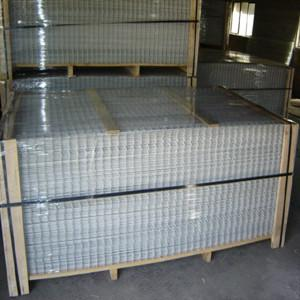 China Welded Mesh Panel on sale