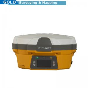 China V60 GNSS RTK Hot selling RTK GPS with Multi-field Post-processing Software on sale