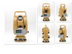 China Mato Brand MTS302 Topcon System Total Station For Surveying Instrument on sale