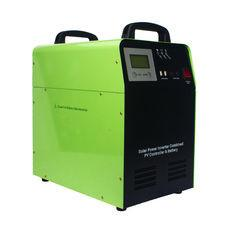 China 50/60Hz 500 Watt Solar Inverter 12V Solar System Inverter With Solar Charge Controller on sale