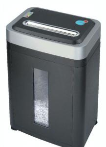 China S058 5 Sheets office paper shredder on sale