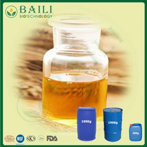 China Refined Oil Wheat Germ Oil in Bulk for Skincare with High content of Vitamin E on sale