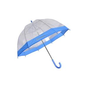 China Customize Apollo Transparent Umbrella Windproof Golf Umbrella on sale