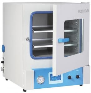 China Strong Vacuum System Environmental Test Chamber Oven Ensuring Excellent Performance on sale