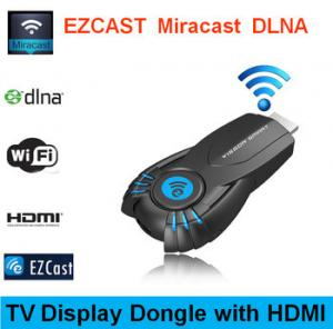 China New iPush HDMI Mirroring DLNA Miracast Dongle for Smartphone Tablet on sale