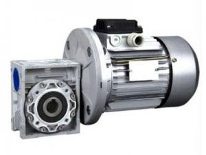 China worm reducer gearbox on sale