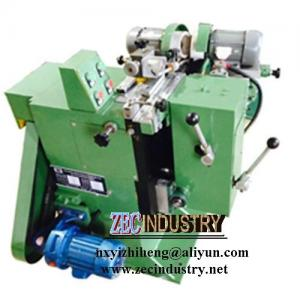 China Band Saw Double-edged Grinder/Band saw double-edged sharpening machine on sale