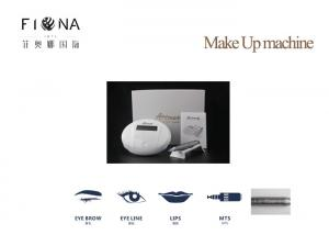 China Portable permanent make up tattoo machine disposable microblade eyebrow pen for sale on sale