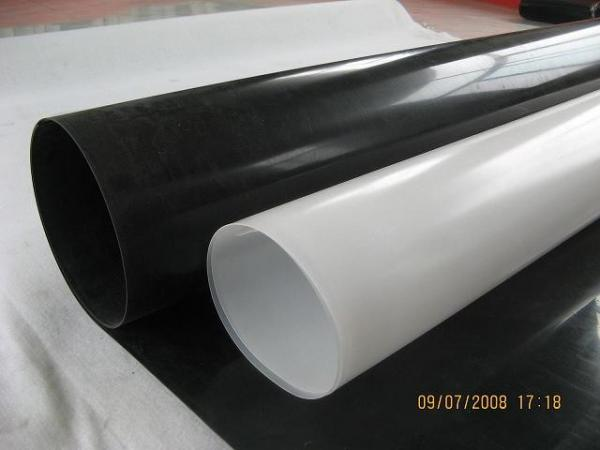 Hdpe Pond Liner Plastic Sheeting For Dam Images