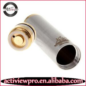 China Top locking ring new caravela mechanical ar mod clone 18650 on sale