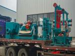 Well Drilling Fluid Purification Vacuum Degasser 360m3/H
