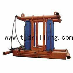 China universal sheet pile extractor on sale